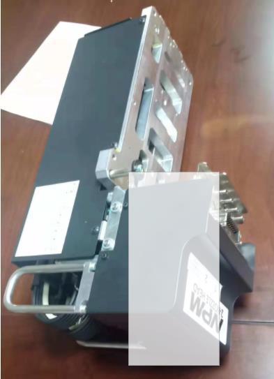 SMT Panasonic NPM 2 NOZZLE HEAD UNIT N610157773AA 1
