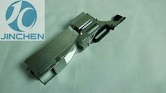 SMT Spare Part AA2GZ30 , Aluminum NXTII 72MM W72 Feeder