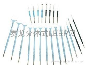 婦科利普刀(leep)刀頭電極耗材 1