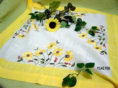 polylinen tablecloth sw9011