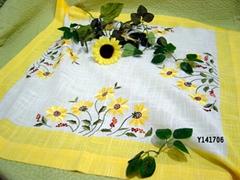 polylinen tablecloth sw9011