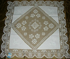tuscany  tablecloth obrusy