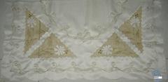 organz tablecloth