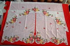 kitchen curtain