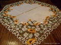 placemat,runner,doily