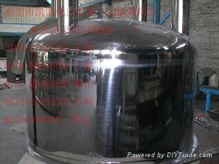 不锈钢镜光电解抛光液 1