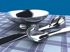 不鏽鋼環保鈍化液符合FDA餐具專用