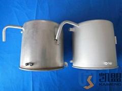 不锈钢酸洗钝化液专业生产符合SGS报告