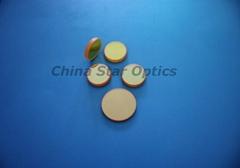 optical ZnSe lens