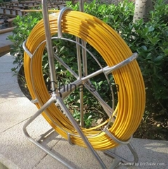 6mm*100m fiberglass duct rodder