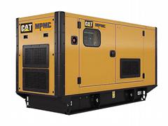 卡特系列柴油发电机组