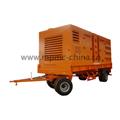 拖车式柴油发电机组 2