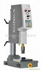 進口SONICS 20kHz XPress超聲波整體式塑焊接機