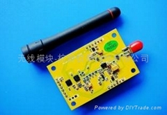 高性能杭州无线模块