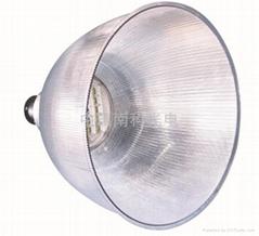 120W PC罩LED工矿灯