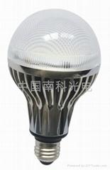 12W LED球泡燈