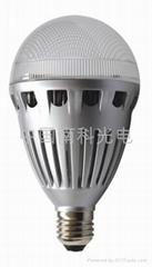 24W LED球泡燈