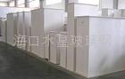 供應海南海口三亞玻璃鋼風管