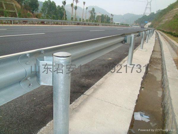 公路波形护栏 1