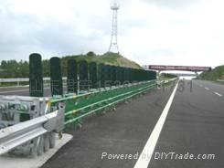 公路波形护栏 2