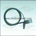 Medical Compatible New Monitor Parts for SpO2 Extension Wire (DD-SPO2XM)
