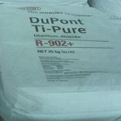 美国杜邦DuPont钛白粉902+