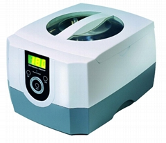 POWERFUL ultrasonic cleaner CD-4800