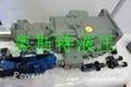 供应力士乐A11V系列泵车液压柱塞泵 1