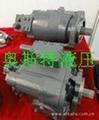 供应萨奥PV23搅拌车专用液压