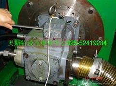 供應linde林德液壓泵維修