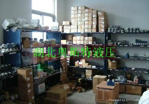 供应linde林德液压泵维修 3