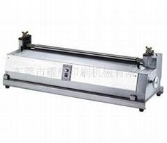 720台式不锈钢调速胶水机