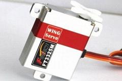 FEETECH  Mini All Metal Case Digital WING Servo FT3325M