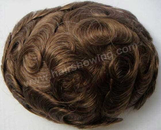 all lace toupee 1