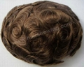 all lace toupee