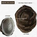 Men's toupee 1