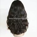 Mongolian hair wigs 2