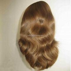 European hair Jewish  wigs