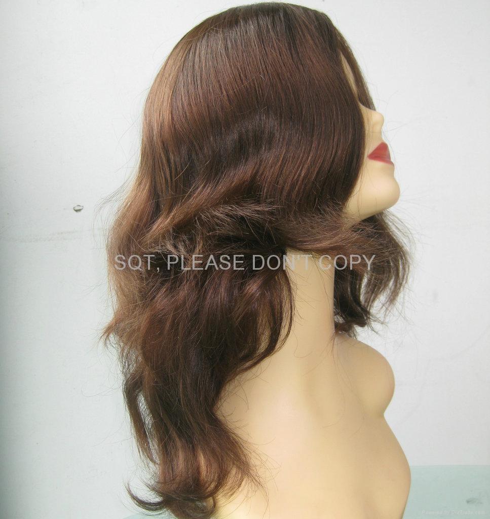 kosher wigs 2