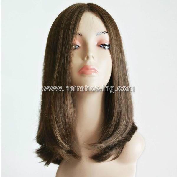 Kosher Jewish wigs in stock 1