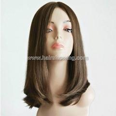 Kosher Jewish wigs in stock