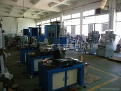 Heat transfer machine&hot stamping machine