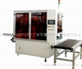 Auto hot stamping machine for wine or cosmetic caps and bottles  3