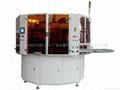 circular surface screen printing machine