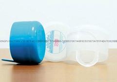 自动医药瓶盖印刷机