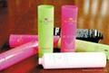 Automatic cosmetics hose hot stamping machine