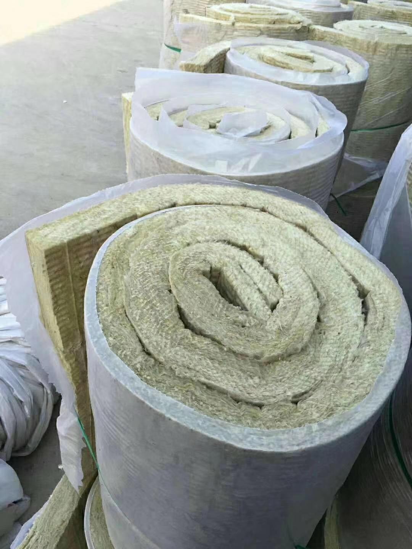【岩棉板】热销防火A级幕墙专用岩棉板厂家批发外墙保温岩棉板 5