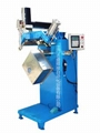 automated production line steel handmade  kitchen sink welding machine equipment 1