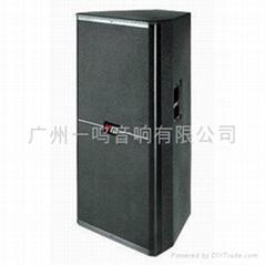 SRX725舞台专业音箱