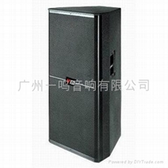 SRX725 professional stage speaker